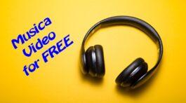 musica video film gratis
