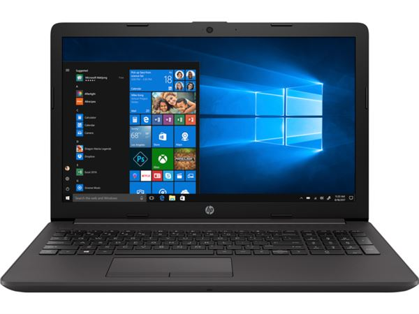 NOTEBOOK HP 255 G7 UMA CPU AMD3020E 15.6IN 8GB SSD256GB W10H 203A3EA#ABZ